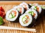 Warragul Sushi 2