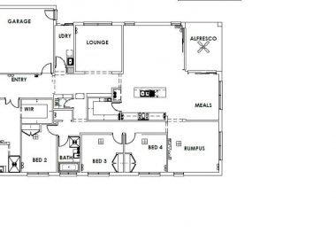 7 Fieldstone Plan